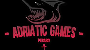 ADRIATIC GAMES PESARO 2018 summer team competition