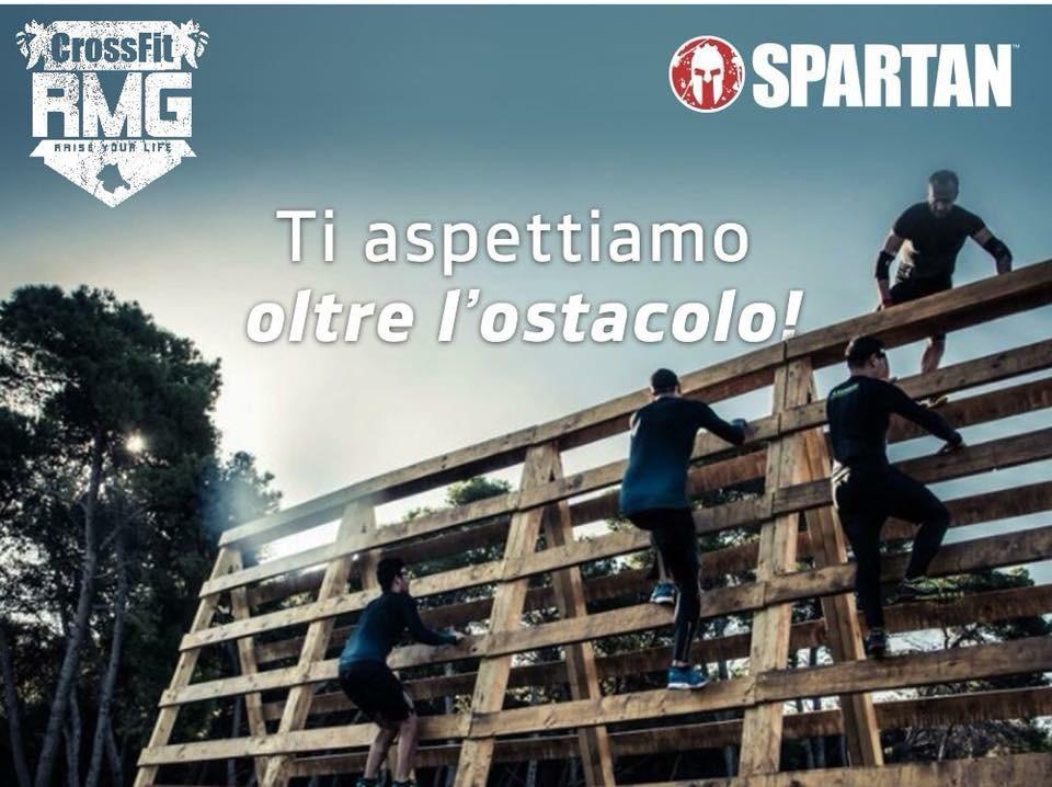 SPT – SPARTAN RACE TRAINING – sabato 15 settembre MISANO ADRIATICO