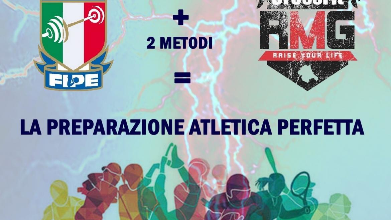 Preparazione Atletica con metodo RMG+ FIPE – Sinergia con Atletica Lugo e Imola