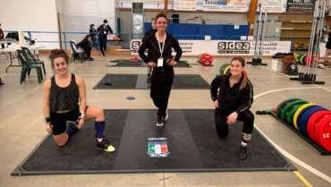 Federpesistica – II Trofeo Città di Imola  20-21 febbraio 2021 – Gli Atleti di Pesistica RMG tornano in pedana e ci raccontano la loro esperienza!
